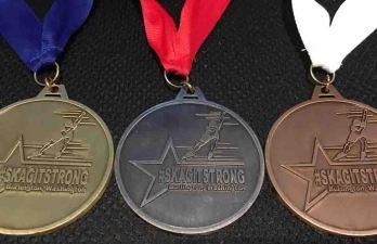 SkagitStrong Medals 2017