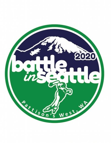 2020 Battle Logo