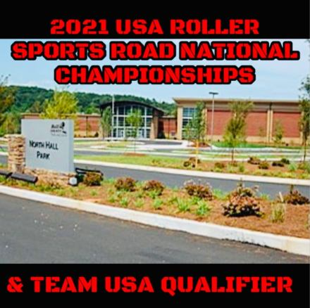 2021 USA Roller Sports Road National Championships & Team USA Qualifier